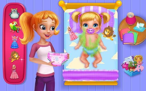 Babysitter Madness pc screenshot 1