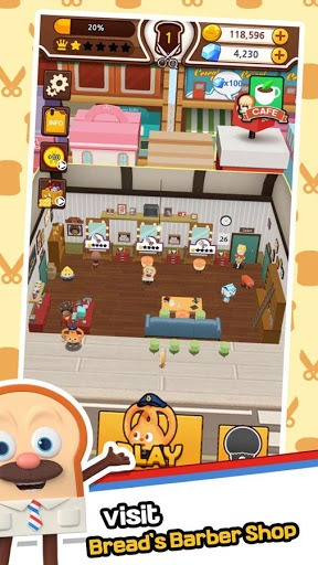Bread Run PC screenshot 2