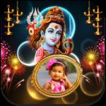 Lord Shiva Photo Frames for pc logo
