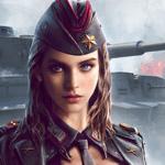 Kiss of War icon