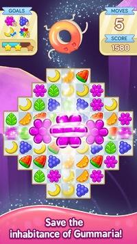 Gummy Gush: Match 3 Puzzle PC screenshot 2