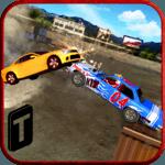 Car Wars 3D: Demolition Mania icon