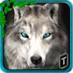 Ultimate Wolf Adventure 3D icon
