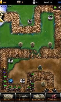 TapDefense PC screenshot 1