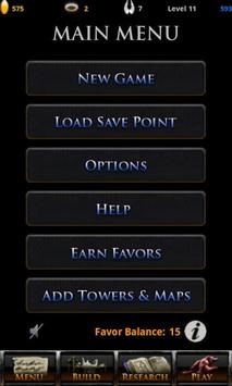 TapDefense PC screenshot 2