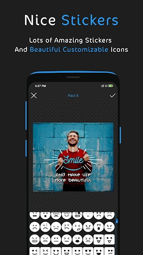 Postershop - Typography Designer & Text On Photo PC screenshot 3