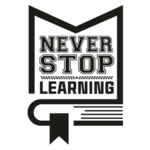 Never Stop Learning for pc logo