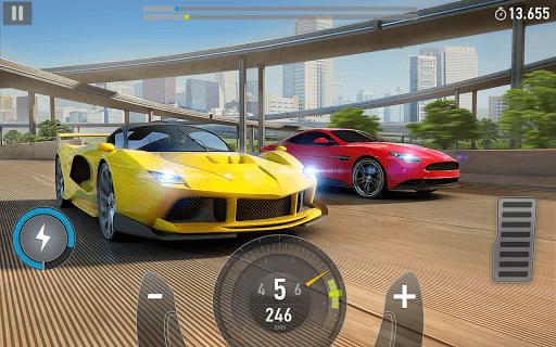 Top Speed 2: Drag Rivals & Nitro Racing PC screenshot 1