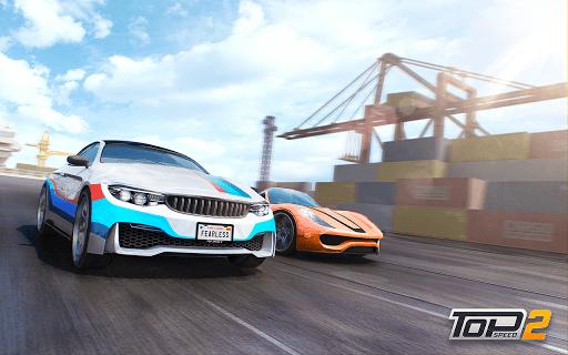 Top Speed 2: Drag Rivals & Nitro Racing PC screenshot 2