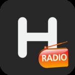 H RADIO icon