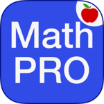 Math PRO - Math Game for Kids & Adults for pc logo