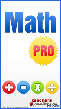 Math PRO - Math Game for Kids & Adults pc screenshot 1
