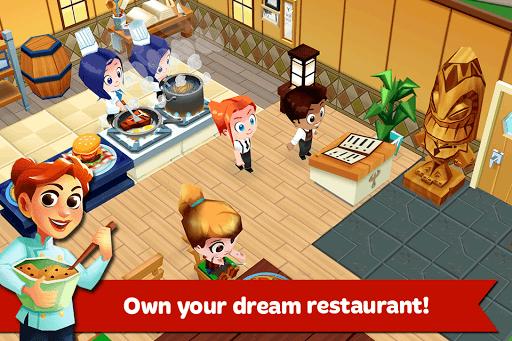 Restaurant Story 2 pc screenshot 1
