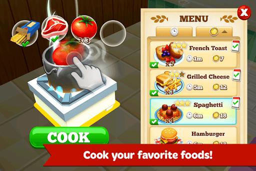 Restaurant Story 2 pc screenshot 2