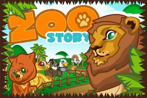 Zoo Story pc screenshot 1