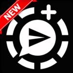 WFVS Pro | WhatApp Full Video Status & Downloader icon