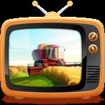 Kissan Tv icon