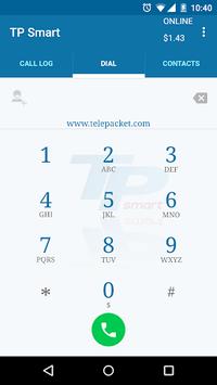 TP Smart pc screenshot 1