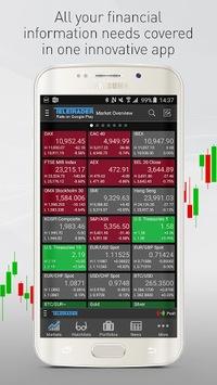 StockMarkets – news, portfolio, watchlists, charts pc screenshot 1