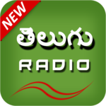 Telugu Fm Radio HD for pc logo