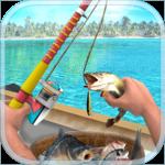 Reel Fishing Simulator 2018 - Ace Fishing icon