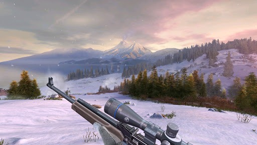 Hunting Clash: Hunter Games - Shooting Simulator pc screenshot 1