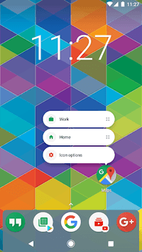 Nova Launcher pc screenshot 1