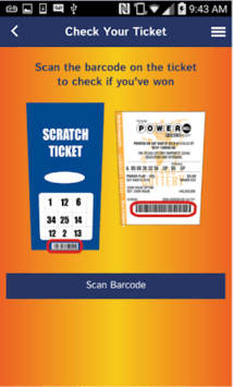 Texas Lottery Official App pc screenshot 2