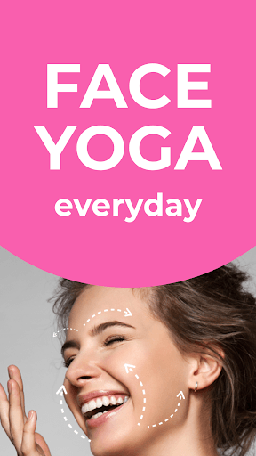 Face Yoga: Facial Exercises & Workout for Women PC screenshot 1