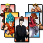 Anime Wallpapers icon
