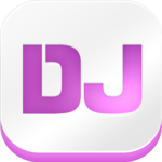 The DJ List - Events and Music icon