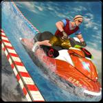 98% impossible Tracks Super jet Ski Tricks Master icon