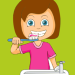 Good Habits & Manners for Kids icon