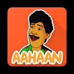 Meme Keyboard:GIF's,Memes for WhatsApp, Messenger. icon