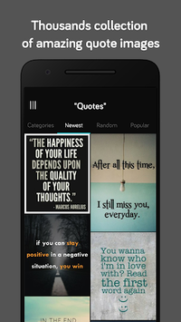 Best Quotes with Images pc screenshot 2