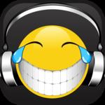 Audio Jokes icon