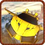 FreeSport Car Flying Simulator icon