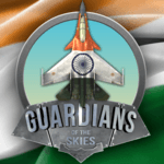 GUARDIANS OF THE SKIES icon