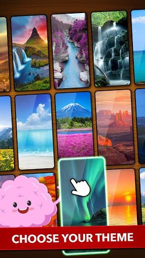 Wordscapes Shapes PC screenshot 3