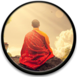Meditation&Concentration + timer, music, relax icon