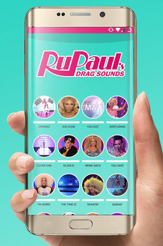 RuPaul's Drag Sounds pc screenshot 1