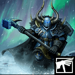 Warhammer: Chaos & Conquest - Total Domination MMO icon