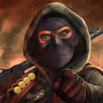 Natural Born Soldier: Epic Multiplayer FPS for pc logo