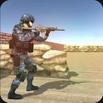 Counter Terrorist - Gun Shooting Game icon