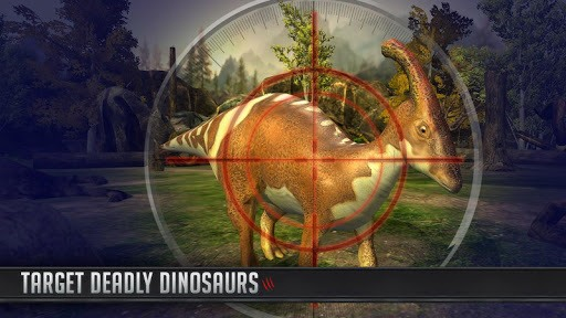 Dinosaur Hunter 2018 pc screenshot 1