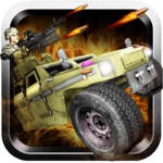 BATTLE PATH 3D- ZOMBIE EDITION icon