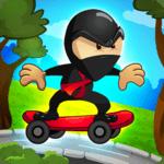 Skater Boys - Skateboard Games icon