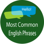 Common English Phrases - Learn English icon