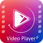 HD Video Player 2021 - Ultra HD Video Player icon