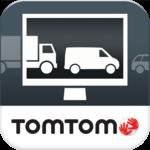 TomTom WEBFLEET Mobile icon